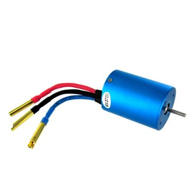 2720kv 540 size brushless motor