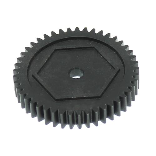 45T Plastic Spur Gear (1piece) (.8 Module)