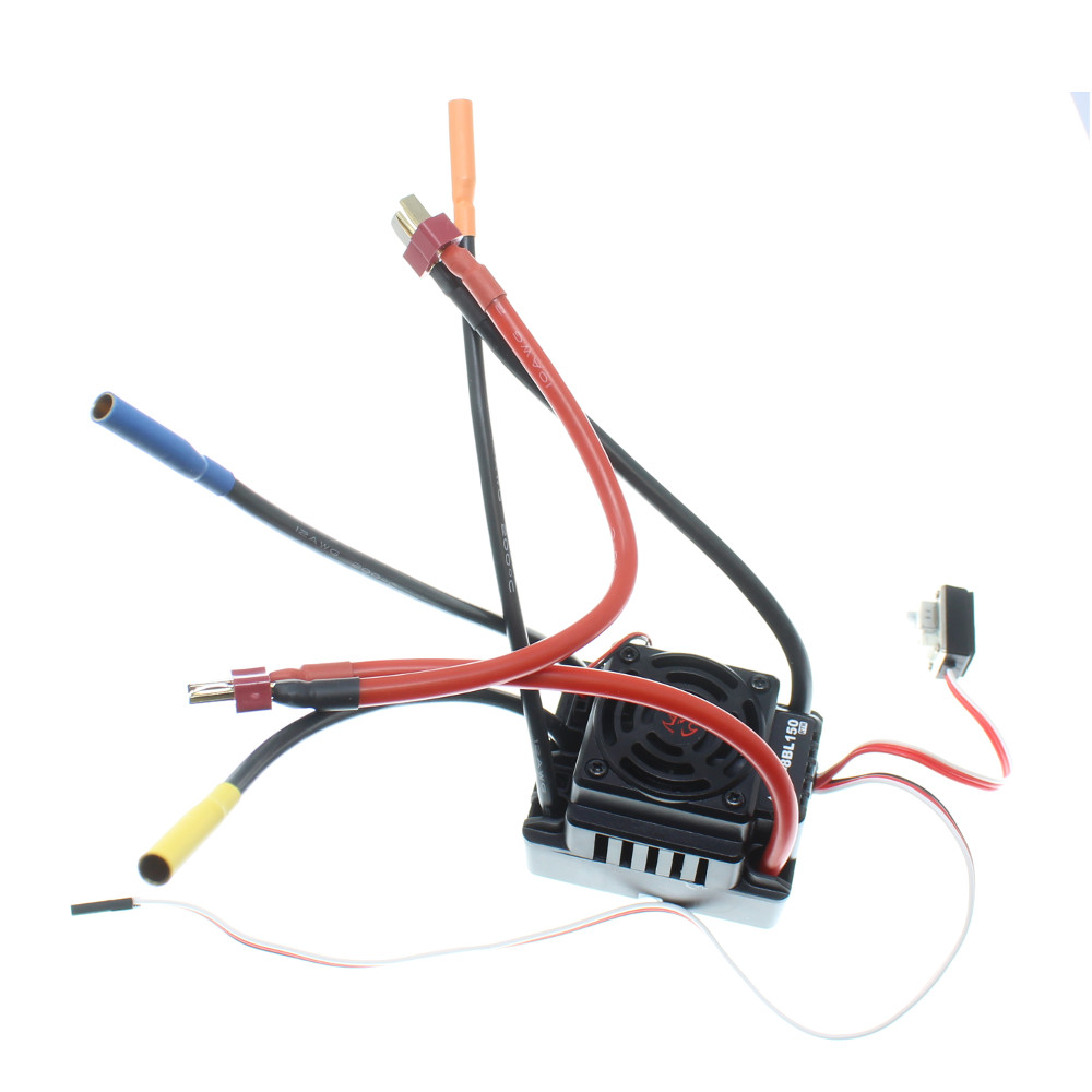 150A Brushless Sensorless ESC