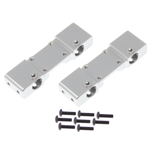 Aluminum Bumper Mounts (2pcs)