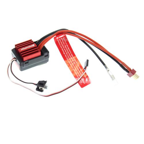 HX-1040 Crawler ESC with T-Plug