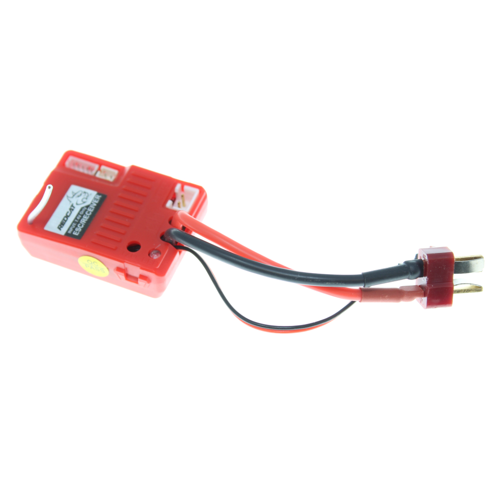 Electronic Speed Control / Receiver