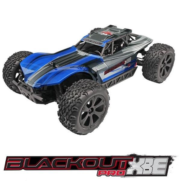 Blackout™ XBE PRO Buggy 1/10 Scale Brushless Electric
