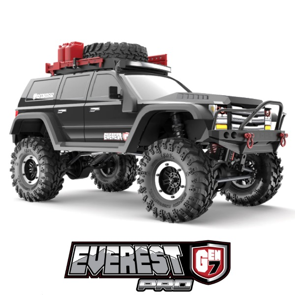 Everest Gen7 PRO 1/10 Scale Electric