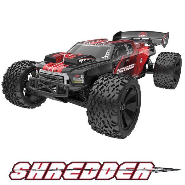 Shredder 1/6 Scale Brushless Electric